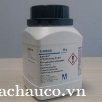 Potassium carbonate [1.04928.1000] Merck