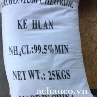 Amoni clorua NH4CL