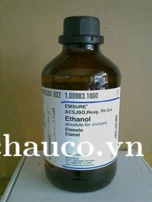 Ethanol absolute PA 99.9%[1.00983.1000]